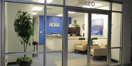 HCNA Headquarters